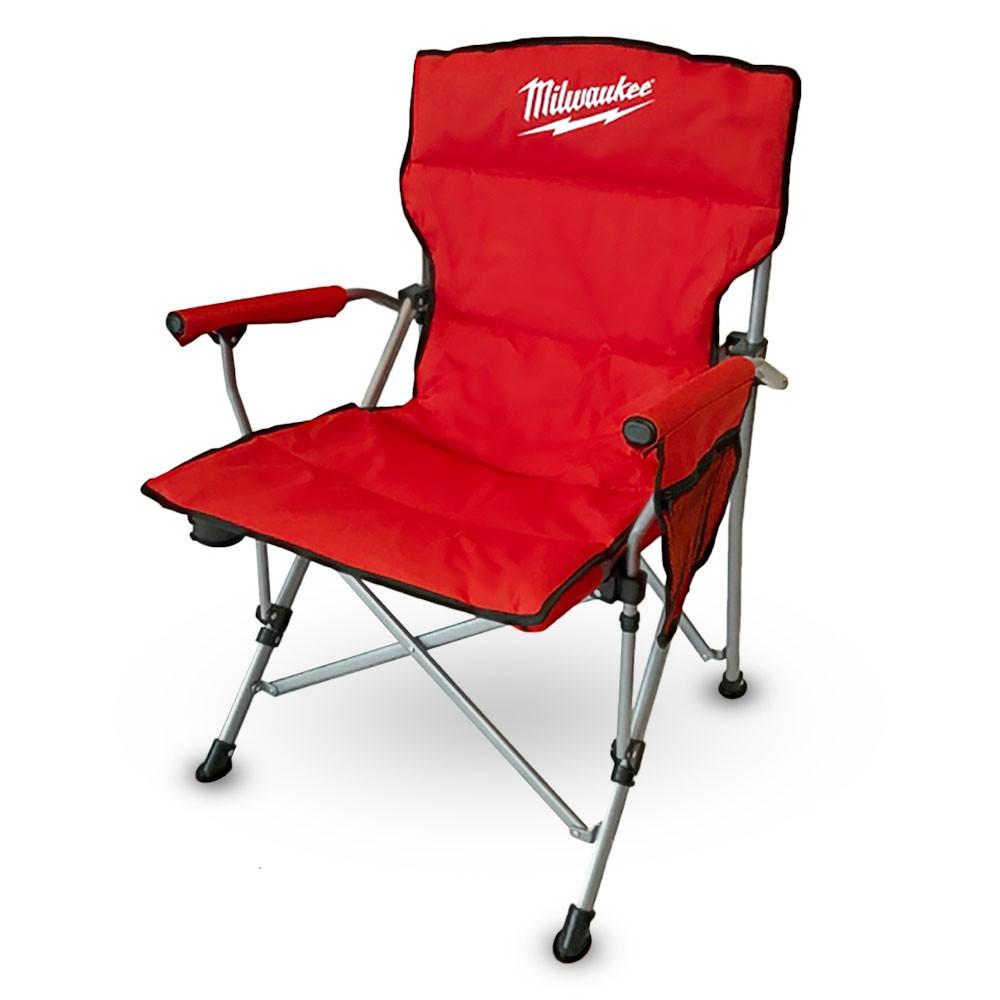 Milwaukee Tailgate Chair