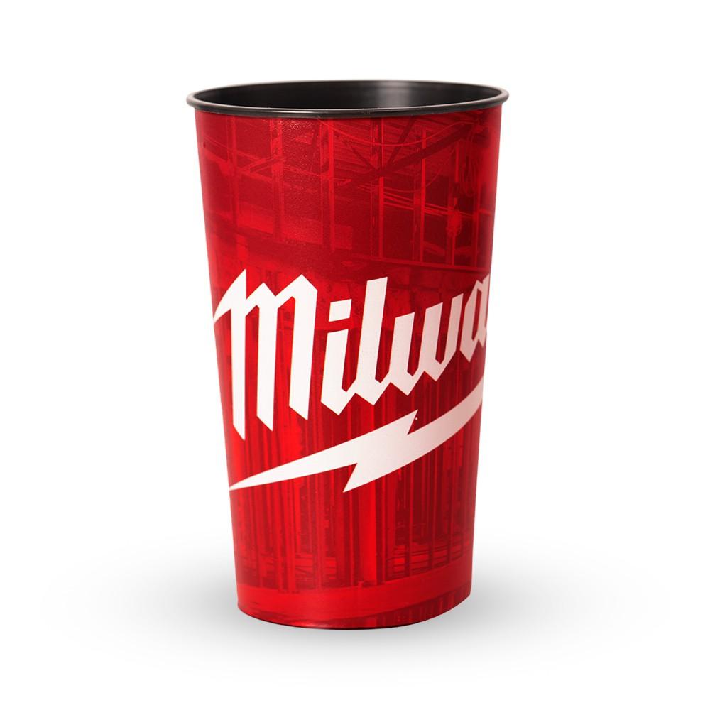 Milwaukee 22oz Stadium Cup