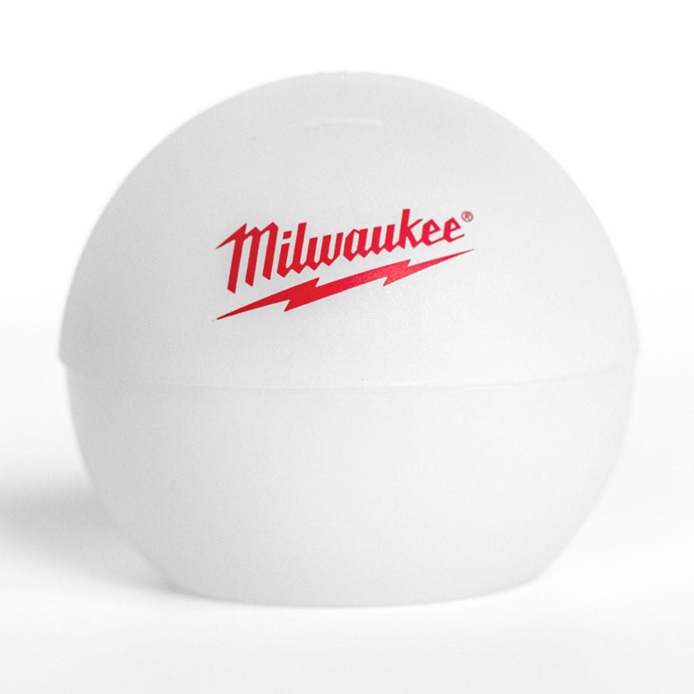 Milwaukee Whiskey Ice Ball