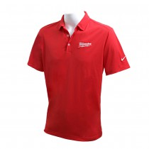 Men's Nike Dri-FIT Vertical Mesh Polo