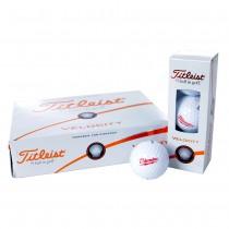Titleist Velocity Golf Ball (Dozen)