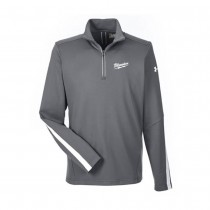 Men's Under Armour Qualifier 1/4 Zip Pullover