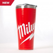 30 Oz. Stainless Tervis Tumbler w/ Lid
