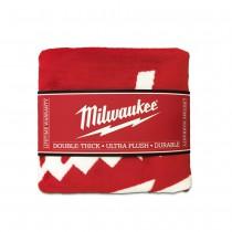 Milwaukee Blanket