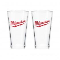 Pint Glasses (Set of 4)
