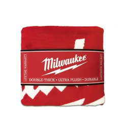 Milwaukee Blanket